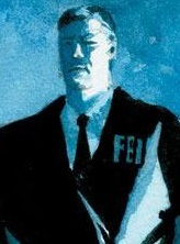 Chuck Treadwell (Earth-616)