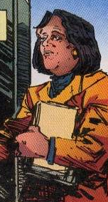 Clara Odetts (Earth-616)