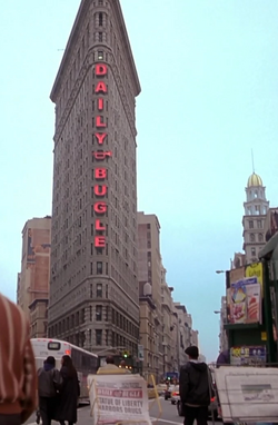 Daily Bugle (Earth-96283) Spider-Man (2002 film) 001.png