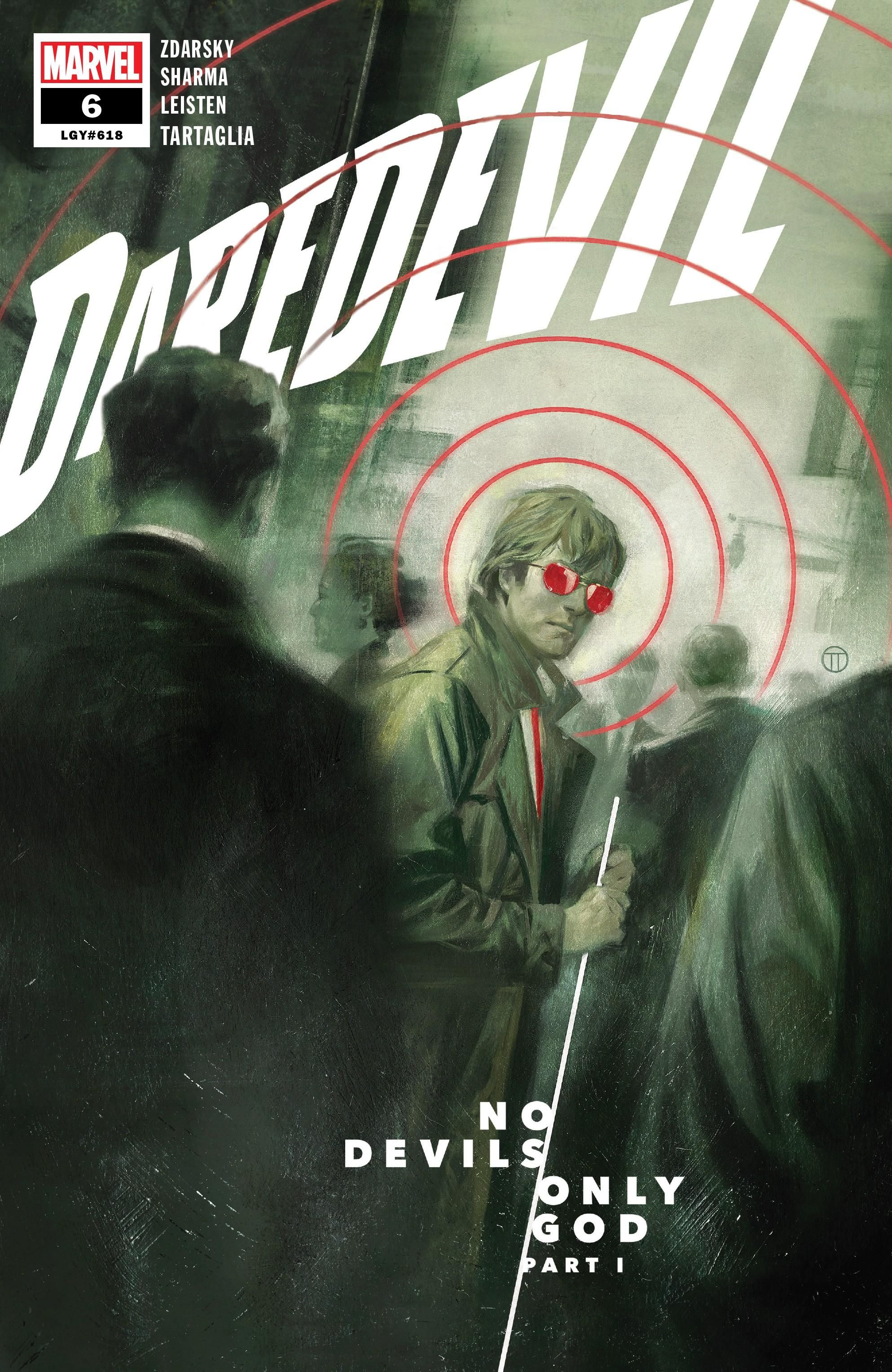 Daredevil Vol 6 6