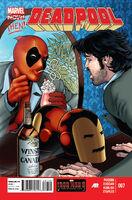 Deadpool Vol 5 7