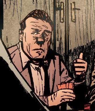 Dean Martini (Earth-616)