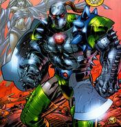 Desak Sterixian (Earth-3515) from Thor Vol 2 78 0001