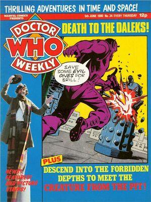 Doctor Who Weekly Vol 1 34.jpg