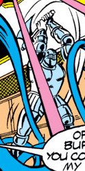 Doom-bot (Earth-616)