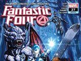 Fantastic Four Vol 6 27