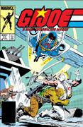 G.I. Joe A Real American Hero Vol 1 24