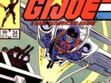 G.I. Joe: A Real American Hero Vol 1 24