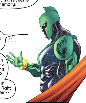 Genis-Vell (Earth-13068)