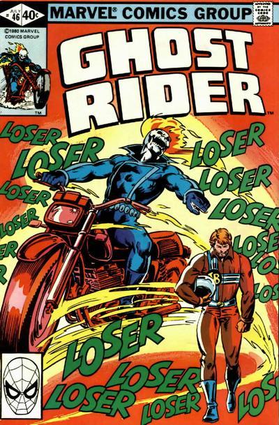 Ghost Rider Vol 2 46