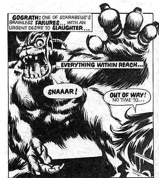 Gograth (Earth-616)