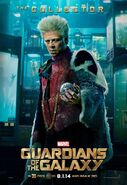 Guardians of the Galaxy (film) poster 017