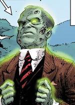 Herbert Hoover (Earth-616)