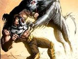 Nemean Lion (Earth-616)