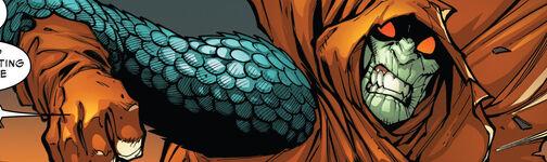 Hobgoblin (Claude) (Earth-616)