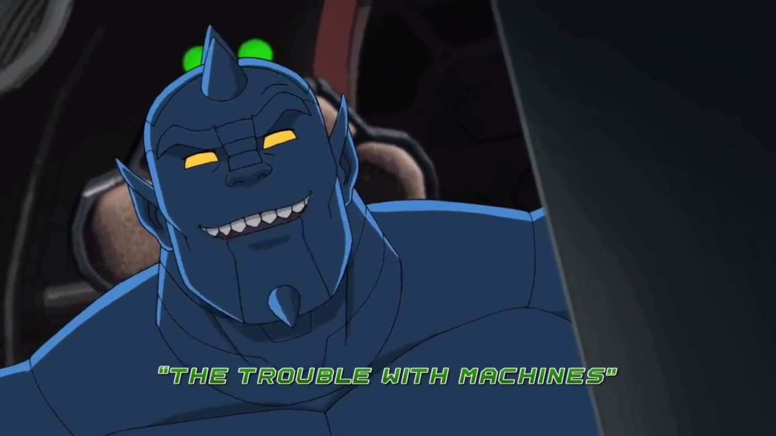 Hulk and the Agents of S.M.A.S.H. Season 1 16
