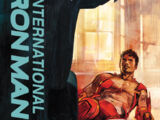 International Iron Man Vol 1 5