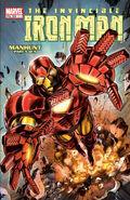Iron Man Vol 3 69