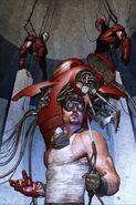 Iron Man Vol 4 8 Textless