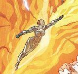 Phoenix Force (Earth-295)