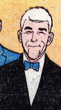 Jim Walker (Earth-616)