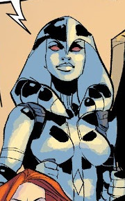 Jocasta (Earth-61119)