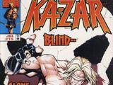 Ka-Zar Vol 3 15