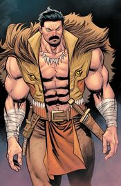 Last Son of Kraven (Earth-616) from Amazing Spider-Man Vol 5 23 001.jpg