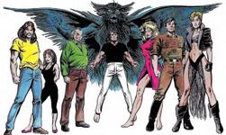 Legion of Night (Earth-616)