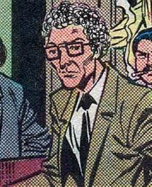 Mr. Lloyd, Jr. (Earth-616)