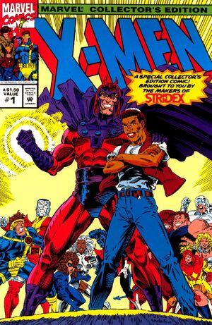 Marvel Collector's Edition X-Men Vol 1 1.jpg