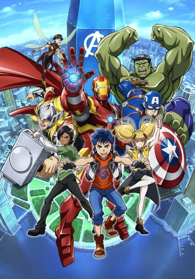 Marvel Future Avengers poster 001.jpg