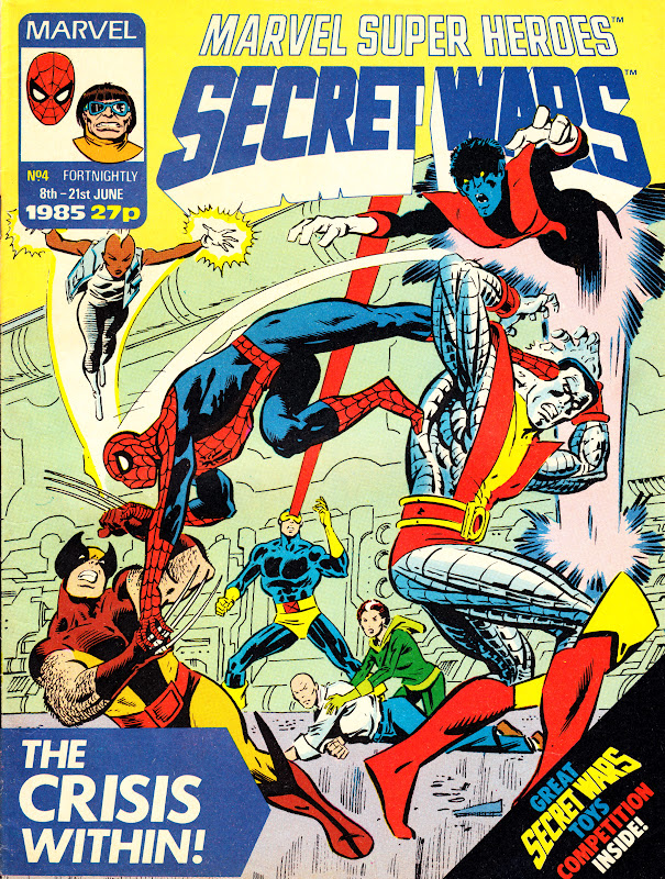 Marvel Super Heroes Secret Wars (UK) Vol 1 4.jpg
