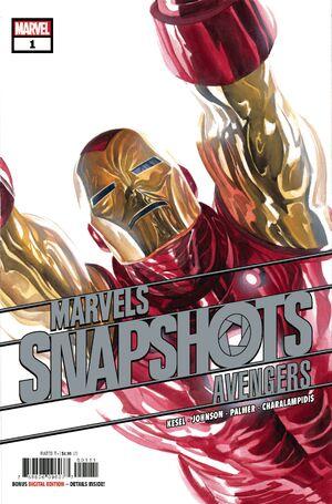 Marvels Snapshots Avengers Vol 1 1.jpg