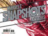 Marvels Snapshots: Avengers Vol 1 1