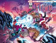 Mighty Thor Vol 2 700 Wraparound