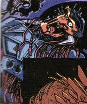Minion (Earth-Unknown) from Marvel Comics Vol 1 1001 0001.jpg