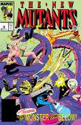 New Mutants Vol 1 76