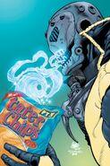 New X-Men Vol 1 124 Textless