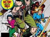 Nick Fury, Agent of S.H.I.E.L.D. Vol 3 4