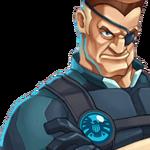 Nicholas Fury (Earth-71002)
