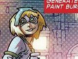 Patti Lee (Earth-616)
