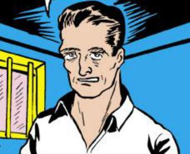Pete Johnson (Earth-616)