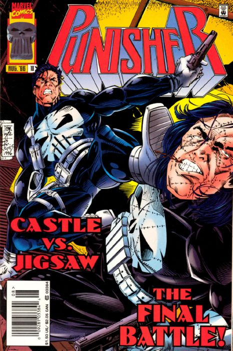 Punisher Vol 3 10