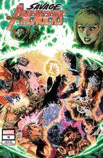 New Mutants (Earth-8591)