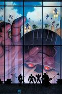 Secret Avengers Vol 1 35 Textless