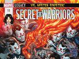 Secret Warriors Vol 2 11