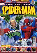 Spectacular Spider-Man (UK) Vol 1 141