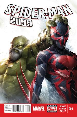 Spider-Man 2099 Vol 2 9.jpg