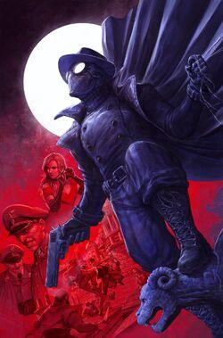 Spider-Man Noir Vol 2 2 Textless.jpg